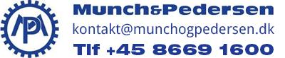 Munch & Pedersen A/S